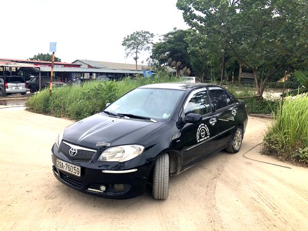học lái xe ô tô huyện gia lâm