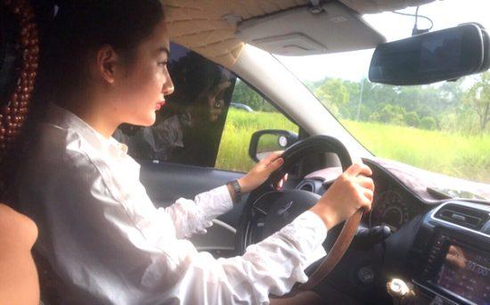Học lái xe huyện thanh trì Hà nội