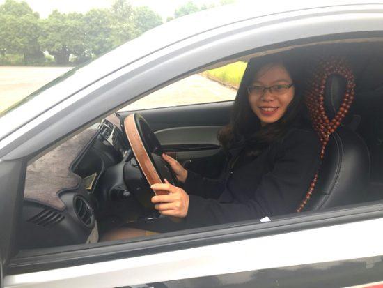 Học lái xe ô tô quận đống đa