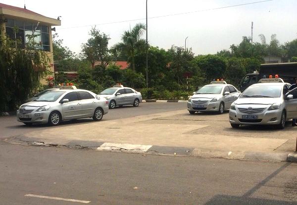 Học lái xe ô tô quận Hoàng Mai Hà Nội