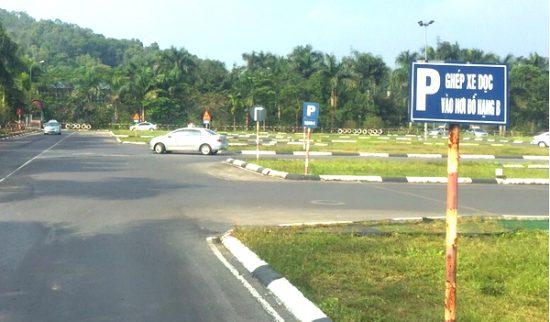 Học lái xe ô tô quận Long Biên Hà Nội