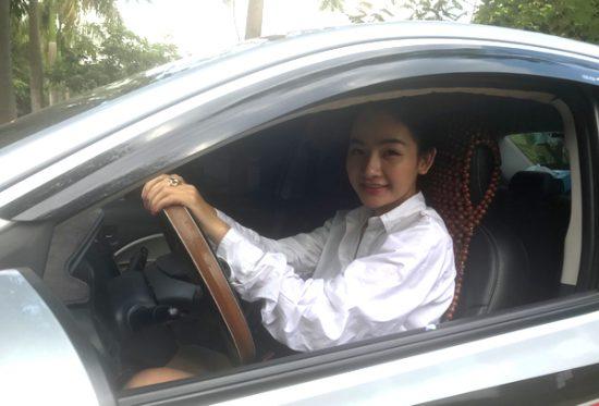 Học lái xe ô tô quạn tây hồ