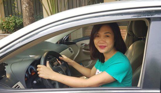 hồ sơ thủ tục đăng ký học lái xe b1
