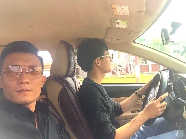 review học lái xe trường pccc