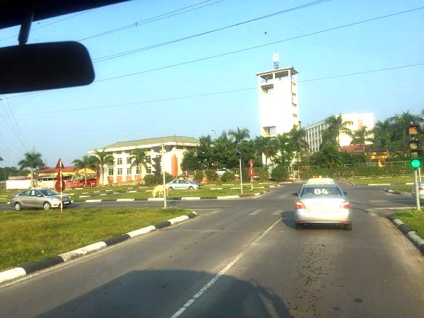 trung tâm dạy lái xe trường pccc