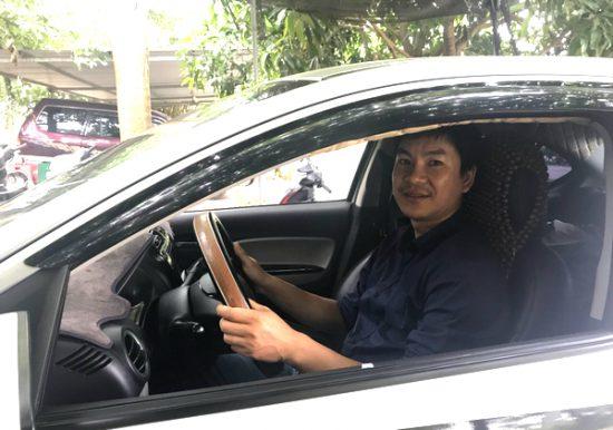 Học bằng lái xe ô tô b2 số sàn tại Hà Nội
