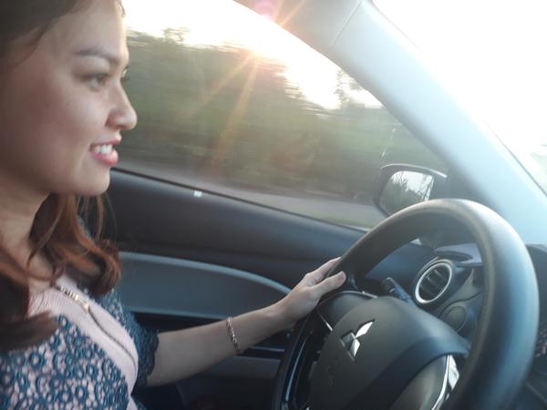 học lái xe hạng b1 số tự động