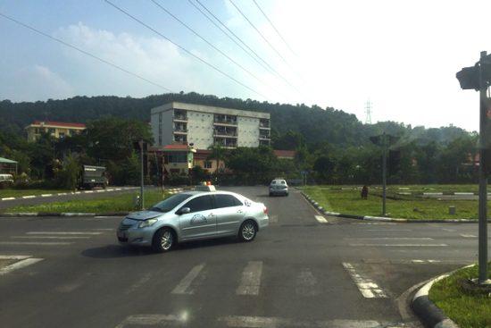 Học bằng lái xe ô tô hạng B2 tại Hà Nội với trung tâm dạy lái xe PCCC