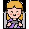 học lái xe ô tô phần thực hành