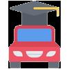 học lái xe ô tô, thi bằng lái xe ô tô