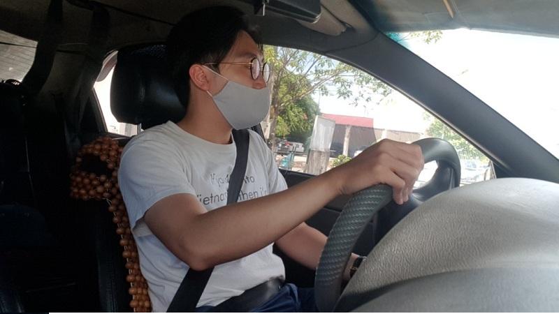 bí kíp học lái xe b2 hiệu quả cao