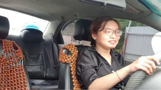 học lái xe b2 số sàn hiệu quả