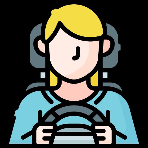 học thực hành lái xe